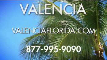 GL Homes Valencia TV Spot, '55+ Lifetstyle' - Thumbnail 10