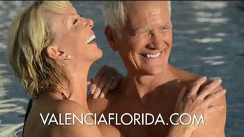 GL Homes Valencia TV Spot, '55+ Lifetstyle' - Thumbnail 4