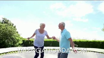 GL Homes Valencia TV Spot, '55+ Lifetstyle' - Thumbnail 6