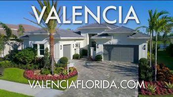GL Homes Valencia TV Spot, '55+ Lifetstyle' - Thumbnail 8