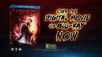 Constantine City of Demons: The Movie Home Entertainment TV Spot - Thumbnail 10