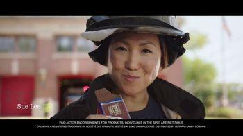 Crunch TV Spot, 'Sue Lee'