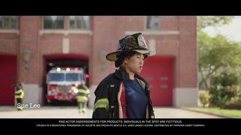Nestle Crunch TV Spot, 'Sue Lee' - Thumbnail 2