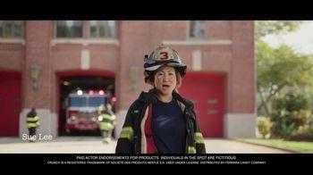 Nestle Crunch TV Spot, 'Sue Lee'