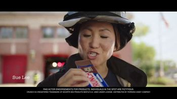 Nestle Crunch TV Spot, 'Sue Lee' - Thumbnail 5