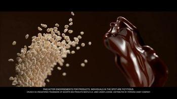 Nestle Crunch TV Spot, 'Sue Lee' - Thumbnail 7