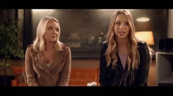 Ram Trucks TV Spot, 'CMT: Artist of a Lifetime' Featuring Danielle Bradbery, Kalie Shorr, RaeLynn [T1] - 7 commercial airings