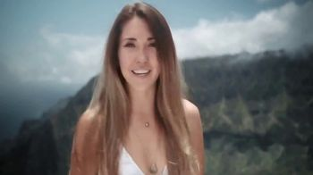 Real Time Pain Relief TV Spot, 'Across Hawaii'