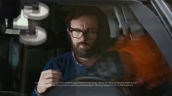 Capital One Auto Navigator TV Spot, 'Find and Finance All in One Place' - Thumbnail 8