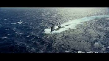Hunter Killer - Alternate Trailer 3