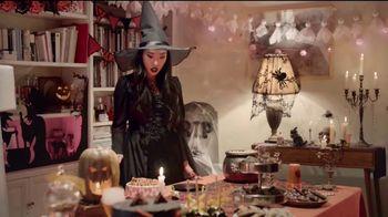 Sour Patch Kids Zombies TV Spot, 'Fiesta de Halloween' [Spanish]