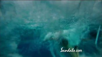 Sandals Resorts TV Spot, 'Quality Inclusions: Time of My Life' - Thumbnail 6