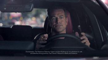 2018 Lexus RX 350 TV Spot, 'To Err Is Human' [T2]