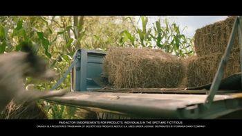 Nestle Crunch TV Spot, 'Misha Romanoff' - Thumbnail 1