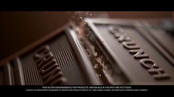 Nestle Crunch TV Spot, 'Misha Romanoff' - Thumbnail 10