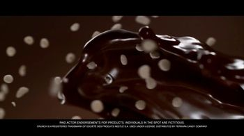 Nestle Crunch TV Spot, 'Misha Romanoff' - Thumbnail 8