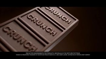 Nestle Crunch TV Spot, 'Misha Romanoff' - Thumbnail 9