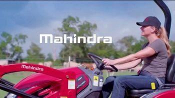Mahindra eMAX 20S HST TV Spot, 'Hurry and Save' - Thumbnail 1