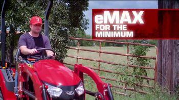 Mahindra eMAX 20S HST TV Spot, 'Hurry and Save' - Thumbnail 6