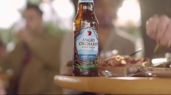 Angry Orchard Crisp Apple TV Spot, 'Cider Lessons: Bittersweet Apples' - Thumbnail 1