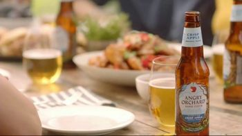 Angry Orchard Crisp Apple TV Spot, 'Cider Lessons: Bittersweet Apples'