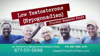 Low Testosterone thumbnail