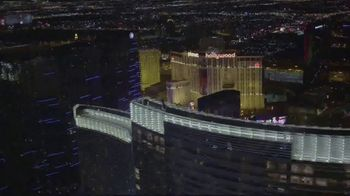 Planet Hollywood Resort & Casino TV Spot, 'Fame Sets the Scene' - Thumbnail 1