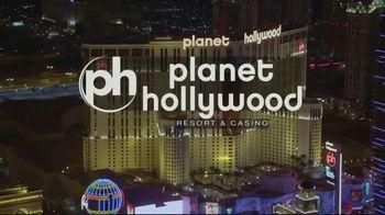 Planet Hollywood Resort & Casino TV Spot, 'Fame Sets the Scene' - Thumbnail 10