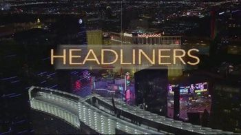 Planet Hollywood Resort & Casino TV Spot, 'Fame Sets the Scene' - 228 commercial airings