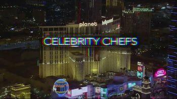 Planet Hollywood Resort & Casino TV Spot, 'Fame Sets the Scene' - Thumbnail 7