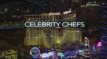 Planet Hollywood Resort & Casino TV Spot, 'Fame Sets the Scene' - Thumbnail 8