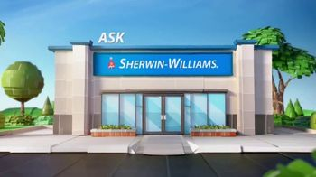 Sherwin-Williams Four-Day Super Sale TV Spot, 'Bring Color Home: Paints' - Thumbnail 6