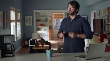 Discover Card TV Spot, 'Talking Tough: No Annual Fee' - Thumbnail 1