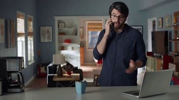 Discover Card TV Spot, 'Talking Tough: No Annual Fee' - Thumbnail 3