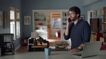 Discover Card TV Spot, 'Talking Tough: No Annual Fee' - Thumbnail 7