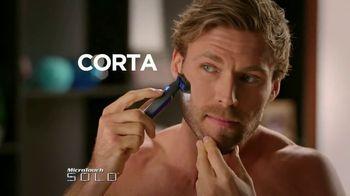 MicroTouch Solo TV Spot, 'Conquistador' [Spanish]