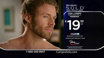 MicroTouch Solo TV Spot, 'Conquistador' [Spanish] - Thumbnail 10
