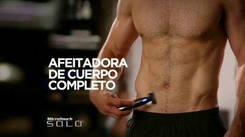 MicroTouch Solo TV Spot, 'Conquistador' [Spanish] - Thumbnail 5