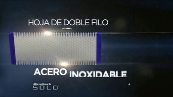 MicroTouch Solo TV Spot, 'Conquistador' [Spanish] - Thumbnail 6