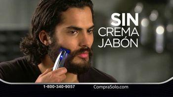 MicroTouch Solo TV Spot, 'Conquistador' [Spanish] - Thumbnail 8