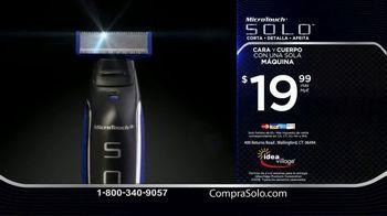 MicroTouch Solo TV Spot, 'Conquistador' [Spanish] - Thumbnail 9