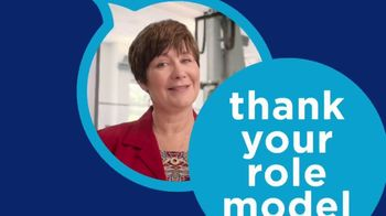 Chevron TV Spot, 'Thank the Role Model Who Inspired You' - Thumbnail 10