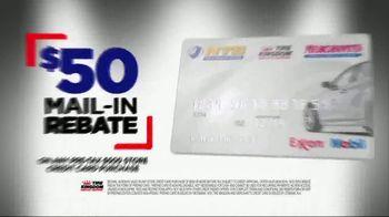 Tire Kingdom Big Brands Bonus Month TV Spot, 'Michelin Rebate' - Thumbnail 10