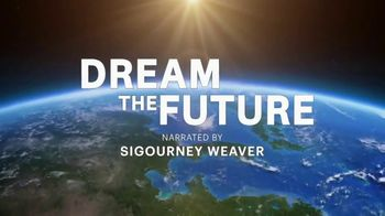 CuriosityStream TV Spot, 'Dream the Future' - Thumbnail 8