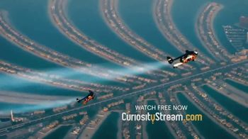 CuriosityStream TV Spot, 'Dream the Future' - Thumbnail 3