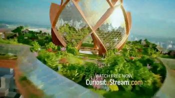 CuriosityStream TV Spot, 'Dream the Future' - Thumbnail 4