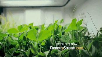 CuriosityStream TV Spot, 'Dream the Future' - Thumbnail 5