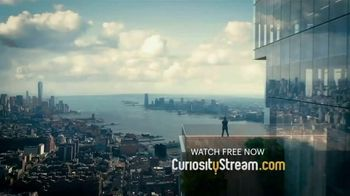 CuriosityStream TV Spot, 'Dream the Future' - Thumbnail 6