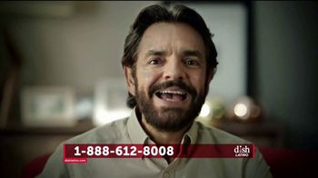 DishLATINO Inglés Para Todos TV Spot, 'Logra tus sueños' Featuring Eugenio Derbez [Spanish] - Thumbnail 9