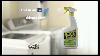 CLR Mold & Mildew Stain Remover TV Spot, 'Messy Enough' - Thumbnail 10